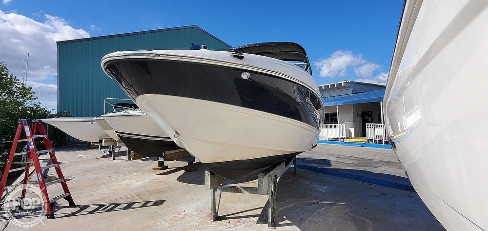 2007 Maxum boat for sale, model of the boat is 2400 SR3 & Image # 10 of 40