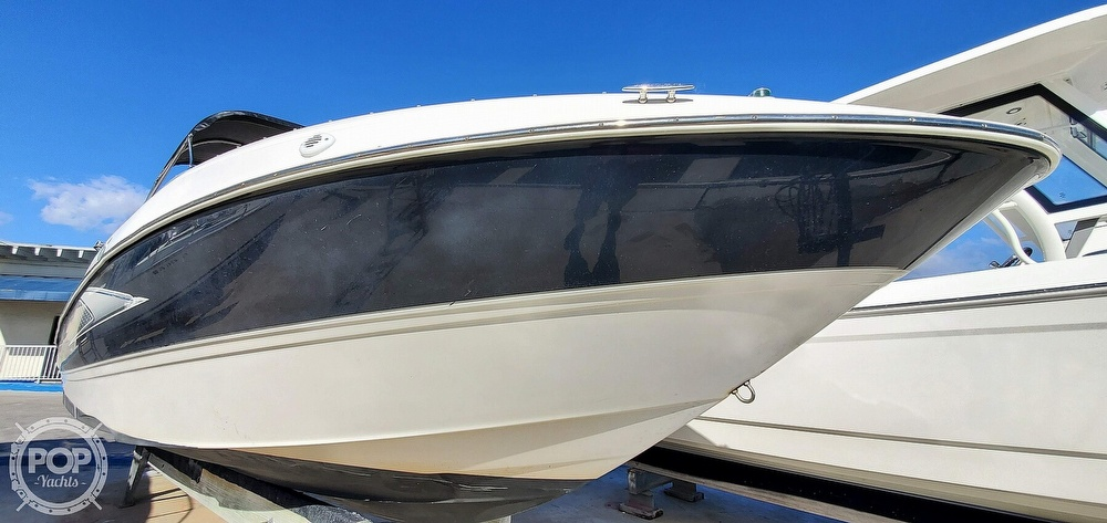 2007 Maxum boat for sale, model of the boat is 2400 SR3 & Image # 11 of 40