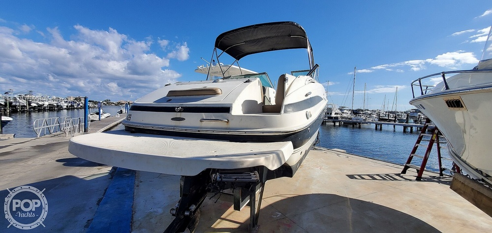 2007 Maxum boat for sale, model of the boat is 2400 SR3 & Image # 15 of 40