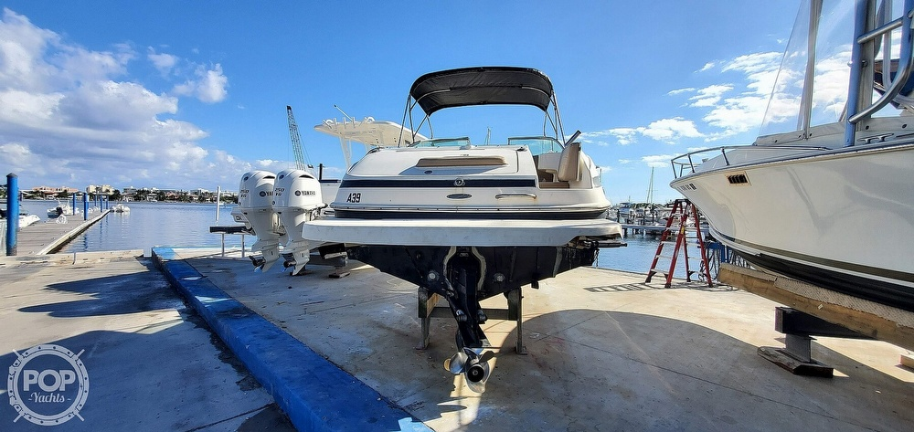 2007 Maxum boat for sale, model of the boat is 2400 SR3 & Image # 16 of 40