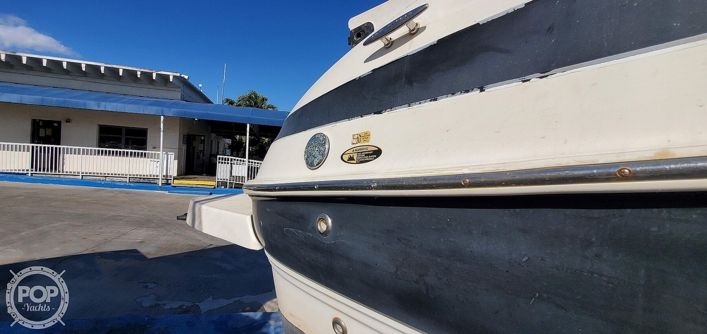 2007 Maxum boat for sale, model of the boat is 2400 SR3 & Image # 27 of 40