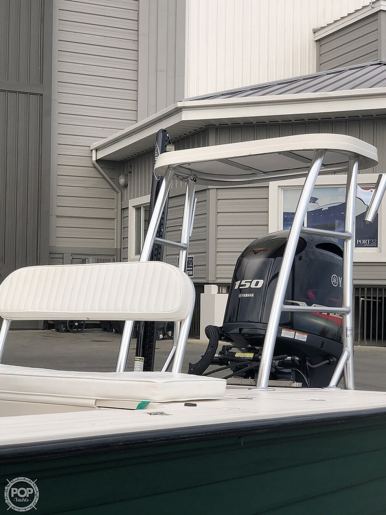 2000 Hewes boat for sale, model of the boat is Red fisher 19 & Image # 4 of 40