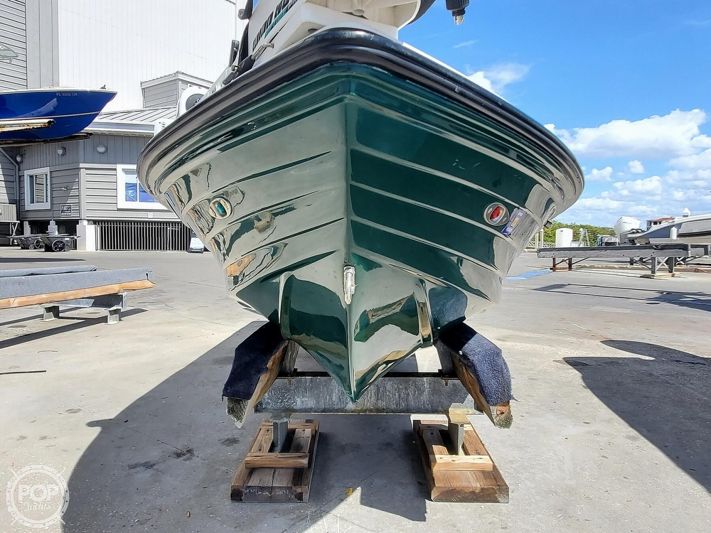 2000 Hewes boat for sale, model of the boat is Red fisher 19 & Image # 13 of 40
