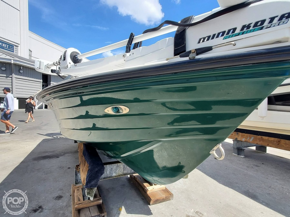 2000 Hewes boat for sale, model of the boat is Red fisher 19 & Image # 20 of 40