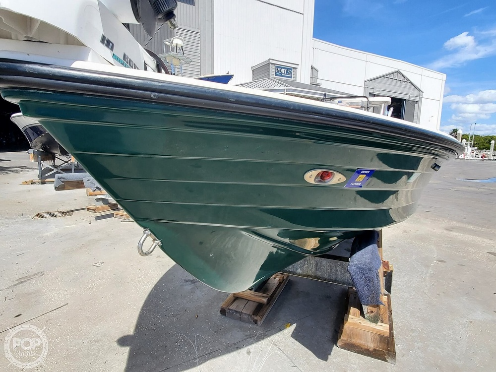 2000 Hewes boat for sale, model of the boat is Red fisher 19 & Image # 21 of 40
