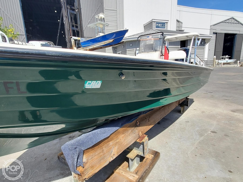 2000 Hewes boat for sale, model of the boat is Red fisher 19 & Image # 22 of 40