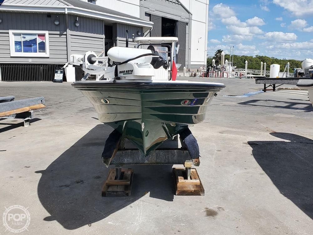 2000 Hewes boat for sale, model of the boat is Red fisher 19 & Image # 26 of 40