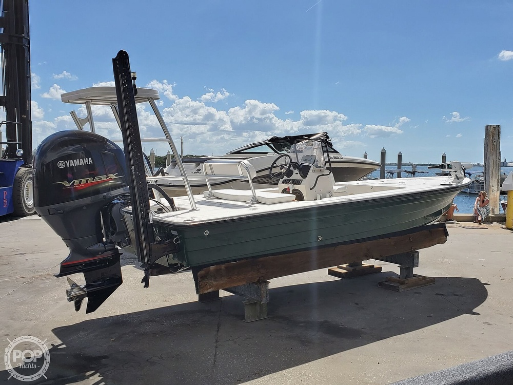 2000 Hewes boat for sale, model of the boat is Red fisher 19 & Image # 28 of 40