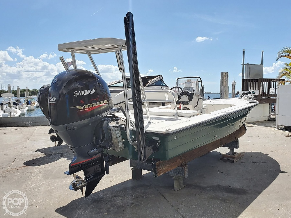 2000 Hewes boat for sale, model of the boat is Red fisher 19 & Image # 29 of 40