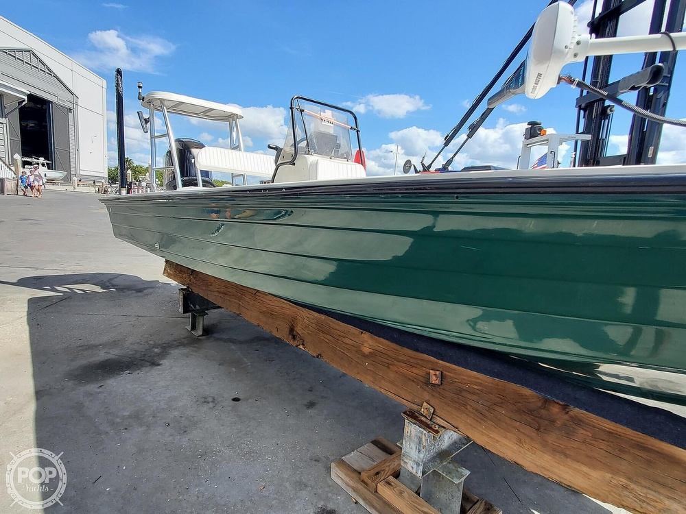 2000 Hewes boat for sale, model of the boat is Red fisher 19 & Image # 30 of 40
