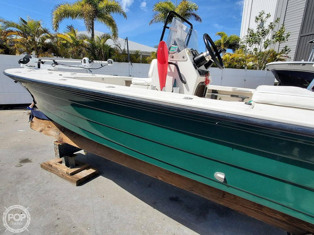 2000 Hewes boat for sale, model of the boat is Red fisher 19 & Image # 32 of 40