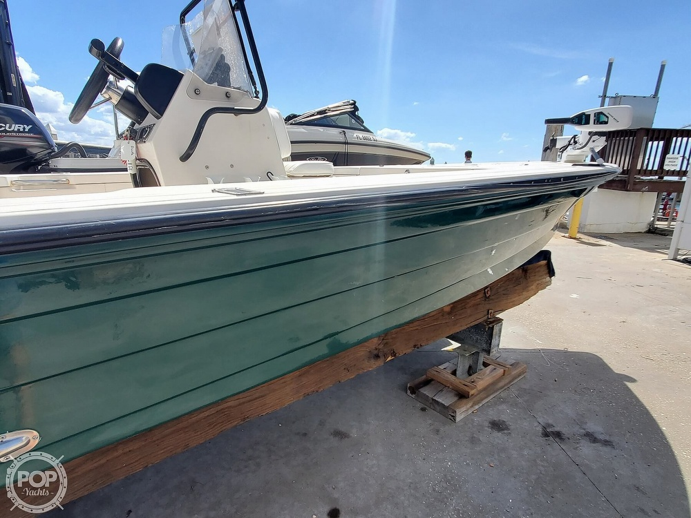 2000 Hewes boat for sale, model of the boat is Red fisher 19 & Image # 33 of 40