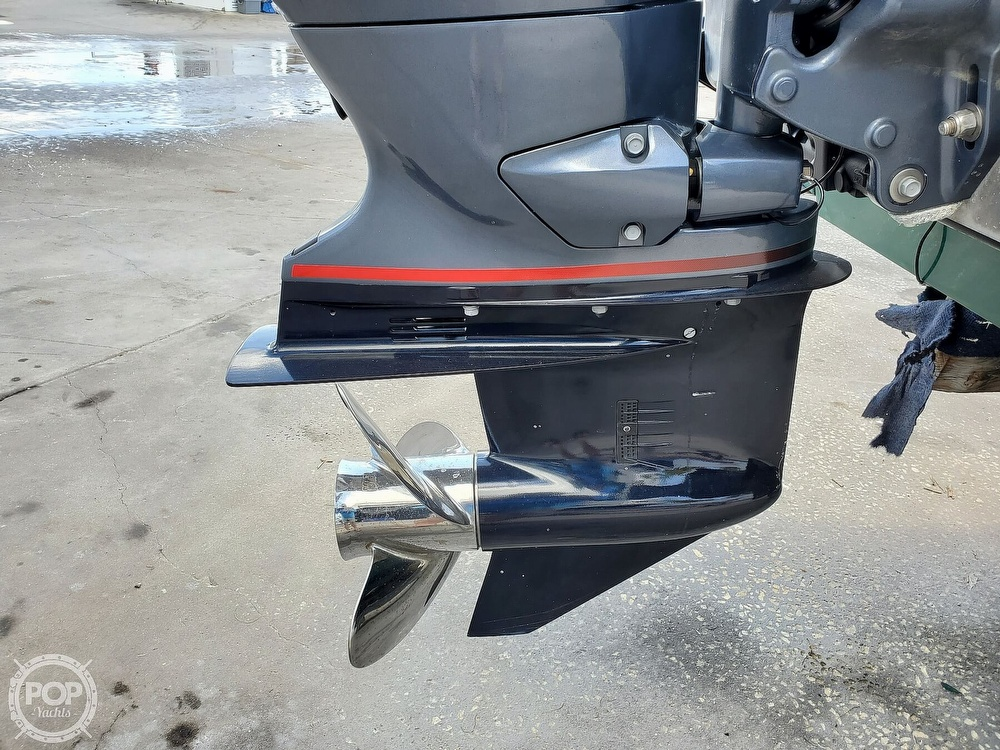 2000 Hewes boat for sale, model of the boat is Red fisher 19 & Image # 37 of 40