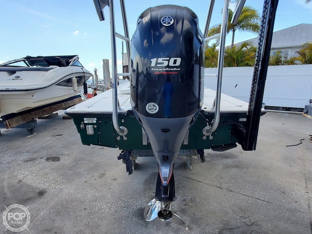 2000 Hewes boat for sale, model of the boat is Red fisher 19 & Image # 39 of 40