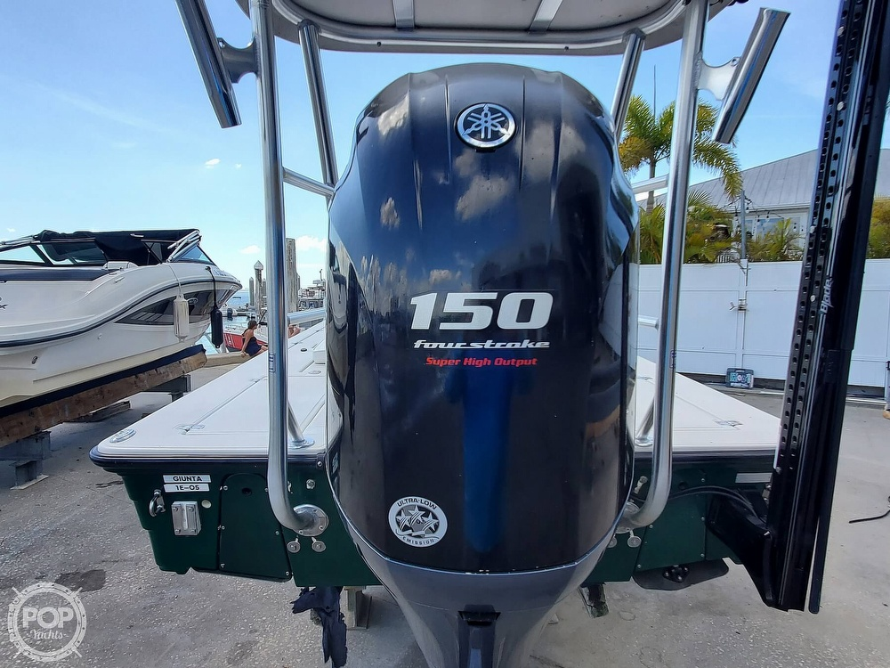 2000 Hewes boat for sale, model of the boat is Red fisher 19 & Image # 40 of 40