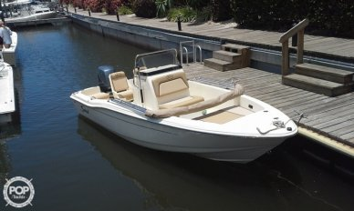 Scout 175 Sportfish, 175, for sale - $25,750