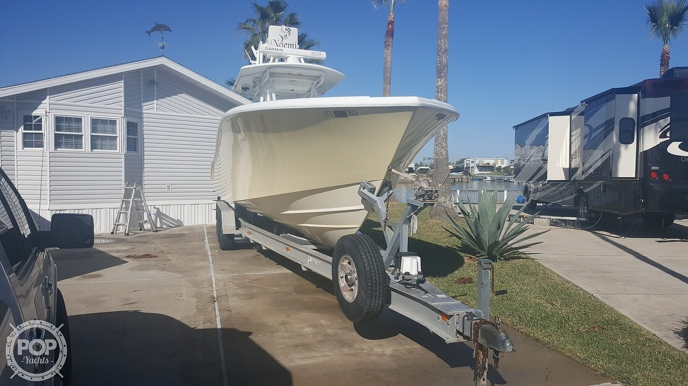 2009 Yellowfin boat for sale, model of the boat is 34 Offshore & Image # 12 of 40