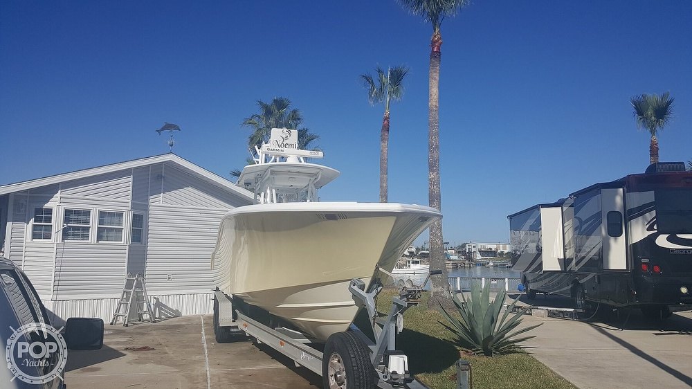 2009 Yellowfin boat for sale, model of the boat is 34 Offshore & Image # 13 of 40