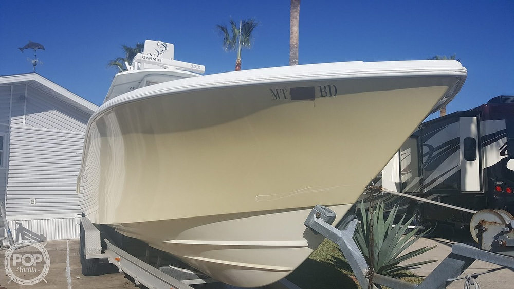 2009 Yellowfin boat for sale, model of the boat is 34 Offshore & Image # 14 of 40