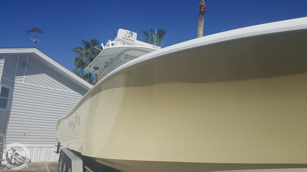 2009 Yellowfin boat for sale, model of the boat is 34 Offshore & Image # 17 of 40
