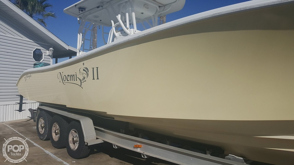 2009 Yellowfin boat for sale, model of the boat is 34 Offshore & Image # 19 of 40