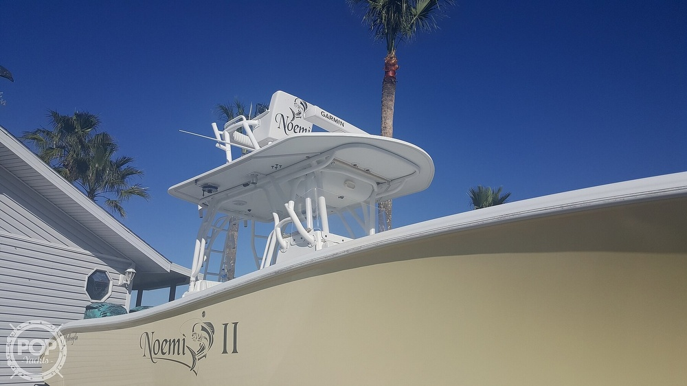 2009 Yellowfin boat for sale, model of the boat is 34 Offshore & Image # 20 of 40