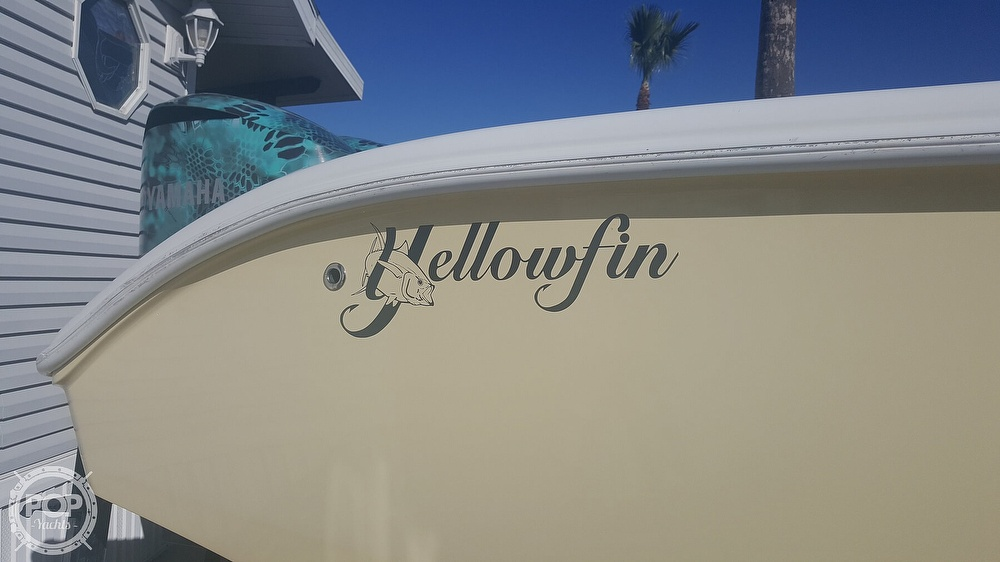 2009 Yellowfin boat for sale, model of the boat is 34 Offshore & Image # 23 of 40