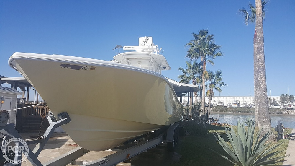 2009 Yellowfin boat for sale, model of the boat is 34 Offshore & Image # 35 of 40