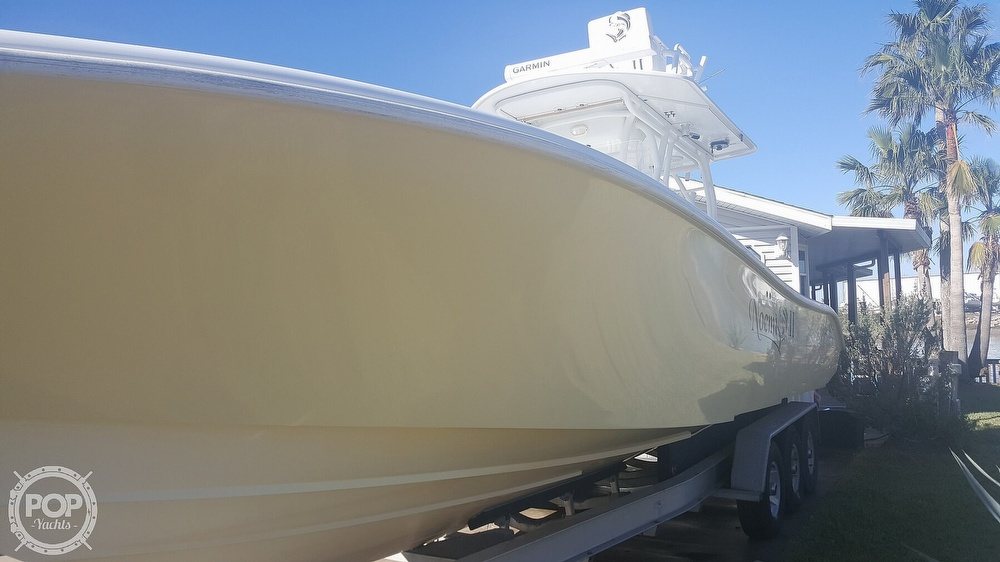 2009 Yellowfin boat for sale, model of the boat is 34 Offshore & Image # 36 of 40