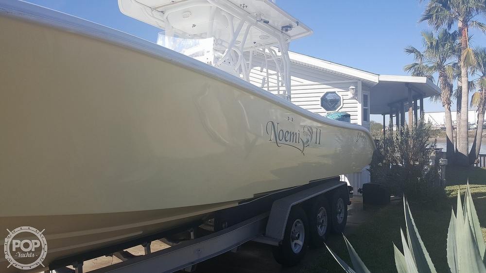2009 Yellowfin boat for sale, model of the boat is 34 Offshore & Image # 37 of 40