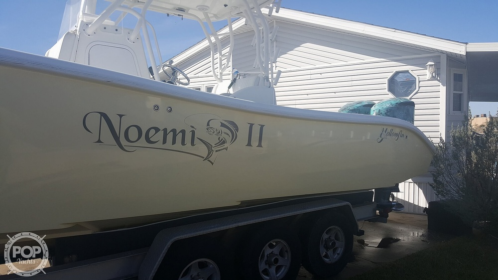 2009 Yellowfin boat for sale, model of the boat is 34 Offshore & Image # 38 of 40