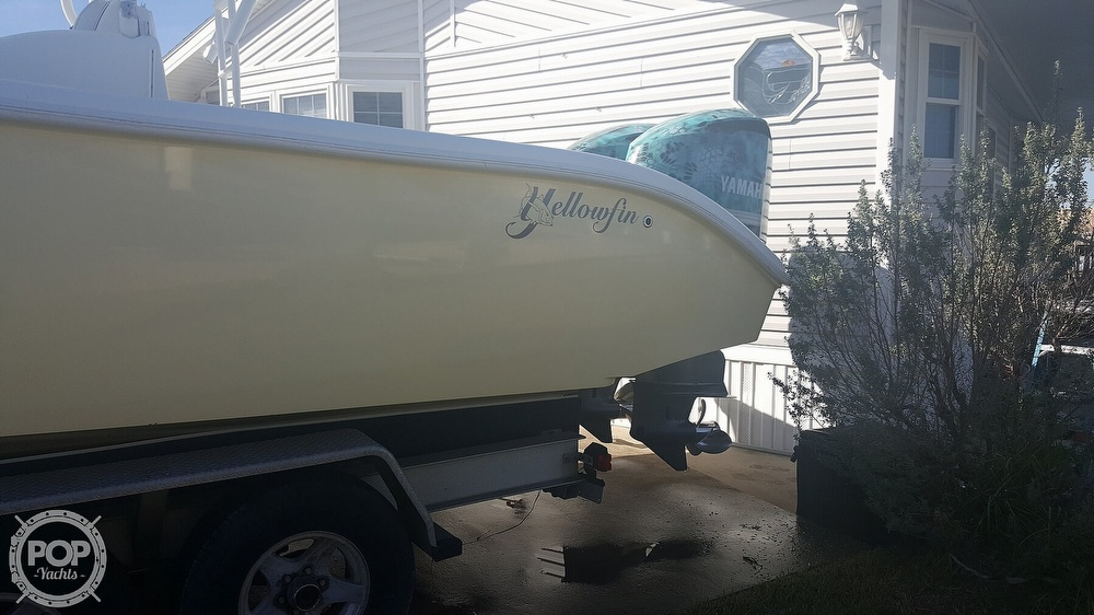 2009 Yellowfin boat for sale, model of the boat is 34 Offshore & Image # 39 of 40