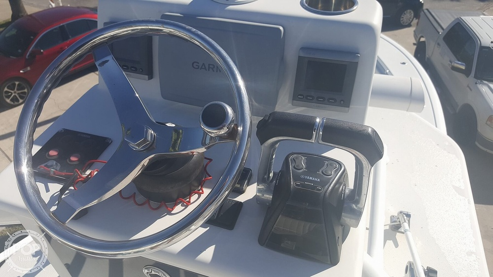 2009 Yellowfin boat for sale, model of the boat is 34 Offshore & Image # 5 of 40