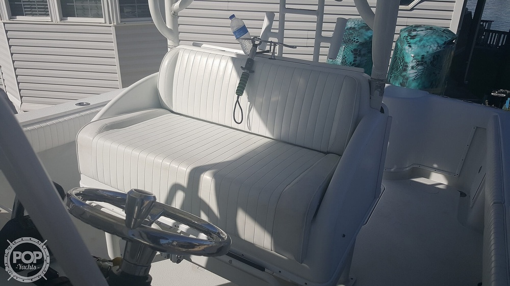 2009 Yellowfin boat for sale, model of the boat is 34 Offshore & Image # 7 of 40
