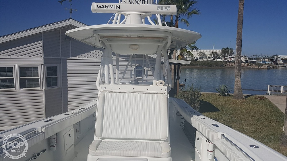 2009 Yellowfin boat for sale, model of the boat is 34 Offshore & Image # 6 of 40