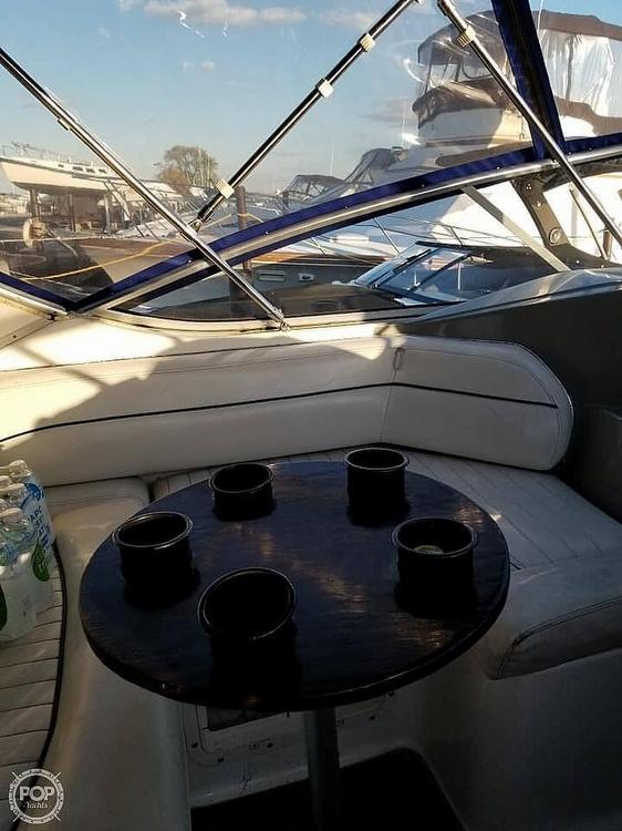 2000 Bayliner boat for sale, model of the boat is Ciera 2855 SB & Image # 4 of 40