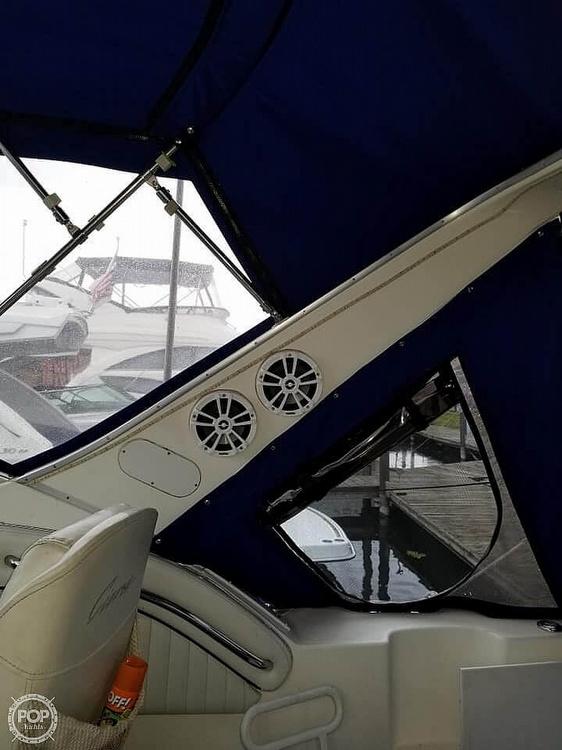2000 Bayliner boat for sale, model of the boat is Ciera 2855 SB & Image # 5 of 40