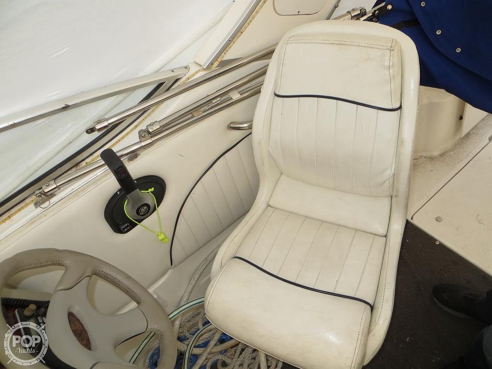 2000 Bayliner boat for sale, model of the boat is Ciera 2855 SB & Image # 8 of 40