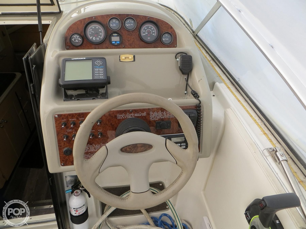 2000 Bayliner boat for sale, model of the boat is Ciera 2855 SB & Image # 7 of 40