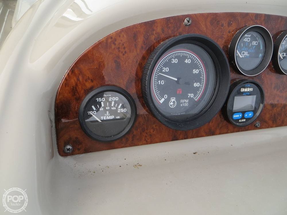 2000 Bayliner boat for sale, model of the boat is Ciera 2855 SB & Image # 16 of 40