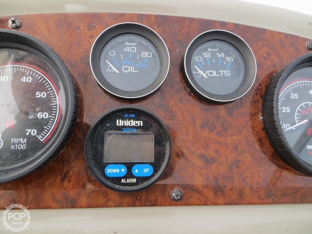 2000 Bayliner boat for sale, model of the boat is Ciera 2855 SB & Image # 17 of 40