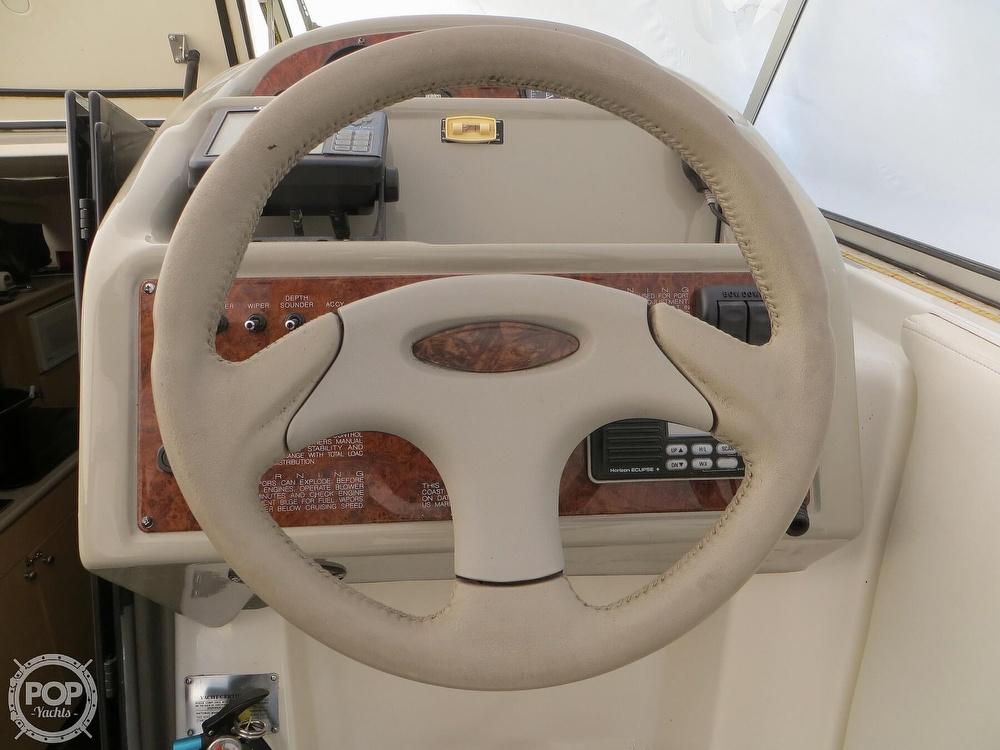 2000 Bayliner boat for sale, model of the boat is Ciera 2855 SB & Image # 22 of 40