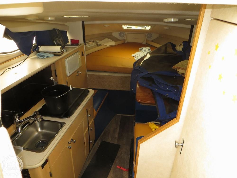2000 Bayliner boat for sale, model of the boat is Ciera 2855 SB & Image # 26 of 40