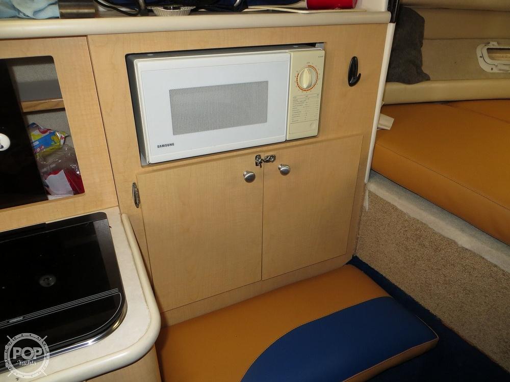 2000 Bayliner boat for sale, model of the boat is Ciera 2855 SB & Image # 35 of 40