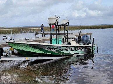 Bonefish Hill Tide, 22', for sale - $57,800
