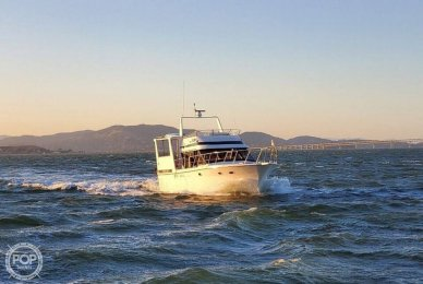 On The San Francisco Bay