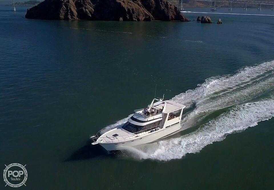 1988 Sonata Elegant Mark VI boat for sale, model of the boat is 49 & Image # 2 of 40