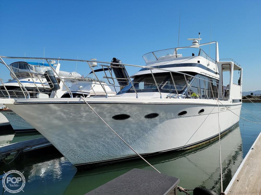 1988 Sonata Elegant Mark VI boat for sale, model of the boat is 49 & Image # 4 of 40