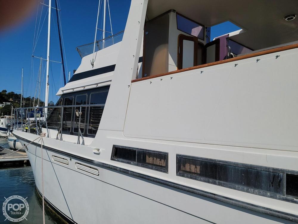 1988 Sonata Elegant Mark VI boat for sale, model of the boat is 49 & Image # 5 of 40