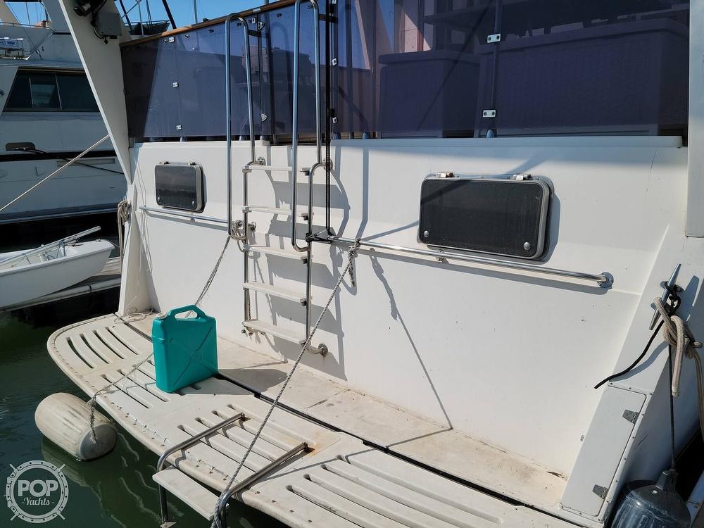 1988 Sonata Elegant Mark VI boat for sale, model of the boat is 49 & Image # 6 of 40